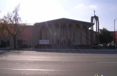 Crossroads Bible Church - San Jose, CA