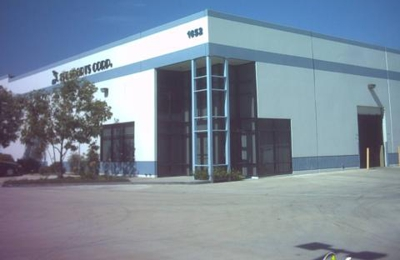 IST Diving System Corp - Pomona, CA