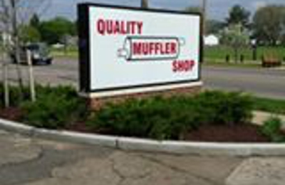Quality Muffler Shop - Canton, OH