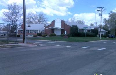 Calvary Baptist Church - Englewood, CO