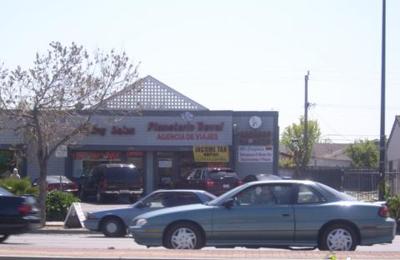 Planetario Travel & Tours Inc - San Jose, CA