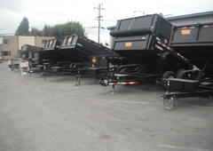 FJM Truck & Trailer Center - San Jose, CA