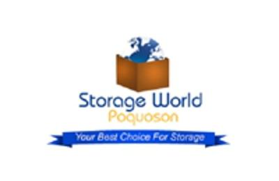 Storage World Poquoson - Poquoson, VA