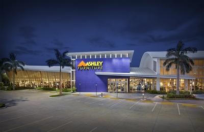 Ashley HomeStore - Boca Raton, FL