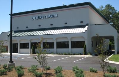 DELUXE CLEANERS - Birmingham, AL