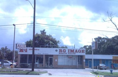 R G Image - Houston, TX