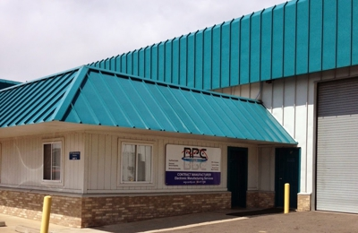 RPC Manufacturing Solutions - Broomfield, CO