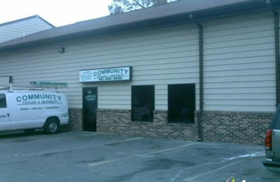 Community Cooling & Heating Inc - Hampstead, MD