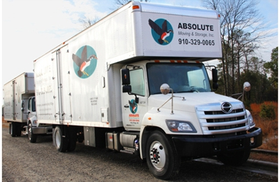 Absolute Moving & Storage Inc - Holly Ridge, NC