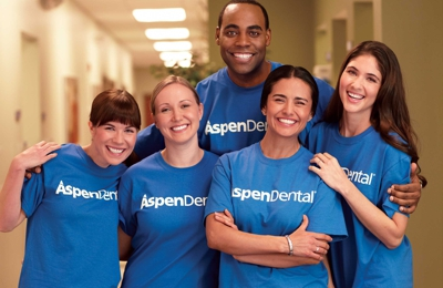 Aspen Dental - Medford, MA