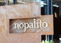 Nopalito - San Francisco, CA