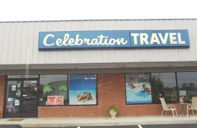 Celebration Travel - Shelbyville, TN