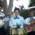 Mariachi-Trio Los Azulado