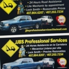 JJBS Professional Services: 24hr Towing, Locksmith, Mechanic Repairs
