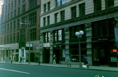 Marsh Moriarty Ontell Golder - Boston, MA