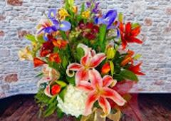 Bagoy's Florist & Home - Anchorage, AK