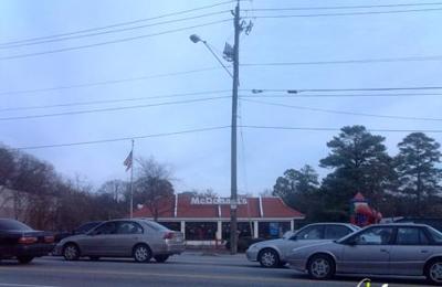 McDonald's - Atlanta, GA