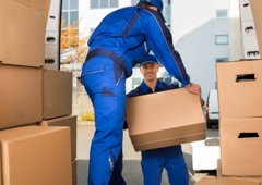 Advance Relocation Experts - Bellevue, WA