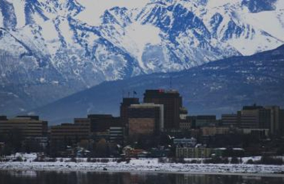 Oral Surgery Associates - Anchorage, AK