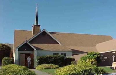 First Lutheran Church-Lcms - South San Francisco, CA
