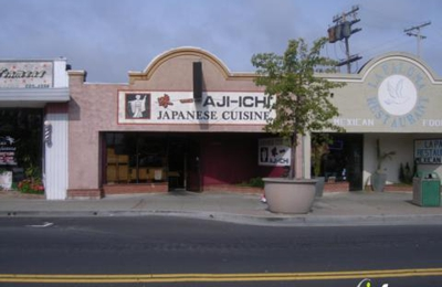 Aji Ichi Japanese Restaurant - San Bruno, CA