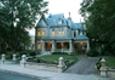 Shakespeare Chateau Inn Bed & Breakfast - Saint Joseph, MO