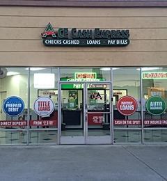ACE Cash Express - Cincinnati, OH