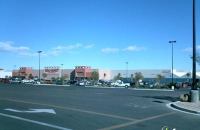 Walmart - Vision Center - Las Vegas, NV