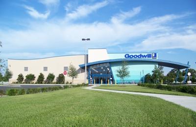 Goodwill Industries-Suncoast Thrift Stores - Saint Petersburg, FL
