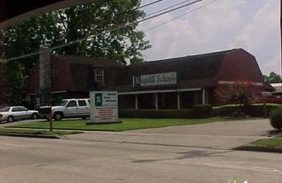 Ragsdill Swim School - Houston, TX