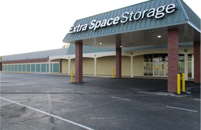 Extra Space Storage   Columbia, SC