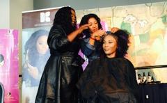 Divine Touch Beauty Salon