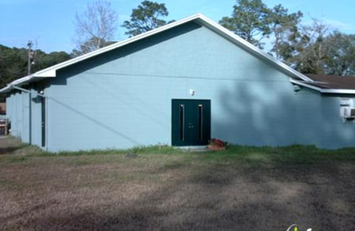 Trinity Temple Assembly Of God - Jacksonville, FL