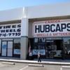 Canoga Hubcaps Tires & Wheels