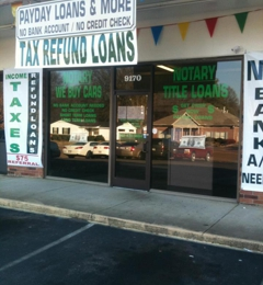 Not a payday loan for bad credit picture 2
