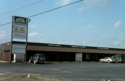 Law Offices of Sam Nieto - Seguin, TX