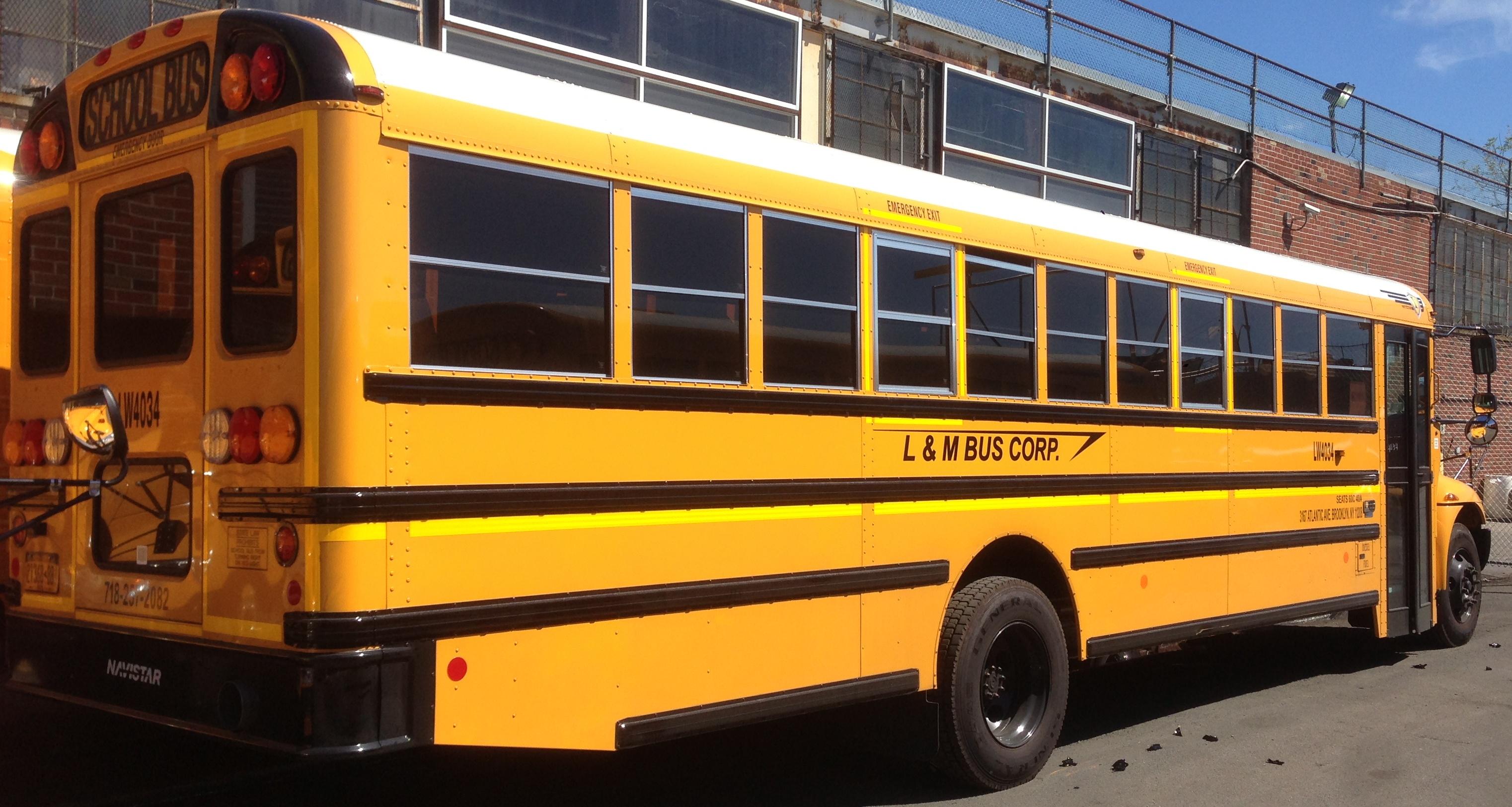tarc bus services