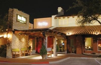 Blue Mesa Grill - Dallas, TX