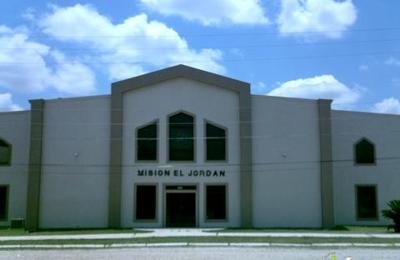 Mision El Jordan - San Antonio, TX