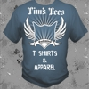 Tim's Tees Customized Tees and Apparel
