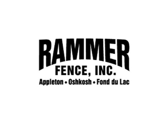 Rammer Fence Inc. - Oshkosh, WI