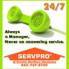 Servpro of Greater Northern Charleston