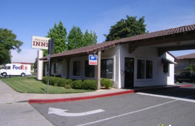 Premier Inns - Concord, CA