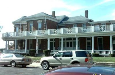 Benton Club - Saint Joseph, MO