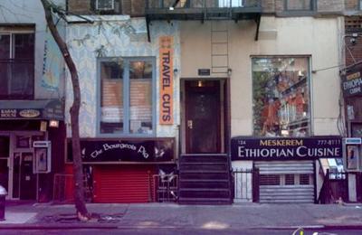 Meskerem Ethiopian Cuisine - New York, NY