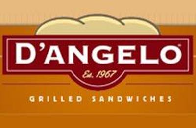 D'Angelo - Lewiston, ME