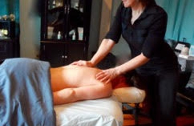 Judy Bowles, LMT- bodywork & massage - Asheville, NC