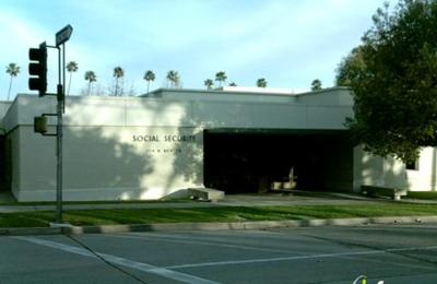 U.S. Social Security Administration - Pasadena, CA