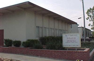 True Love Baptist Church - Fairfield, CA