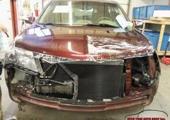 High Tone Auto Body Inc - Basalt, CO